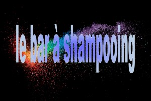 bar a shampooing